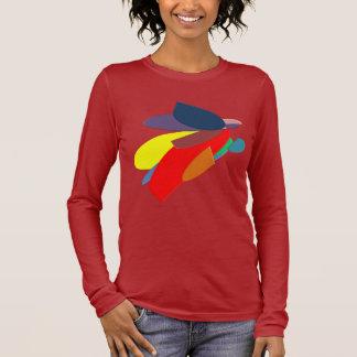 Shirt color combo splash