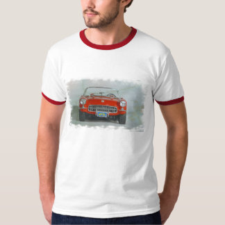 Shirt CorvetteFrt