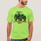 Shirt: Dirty Shirt