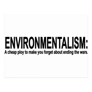 shirt_environmentalism postcard
