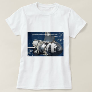 "Shirt, ""Failure...condiment...success its flavor"" T-Shirt"