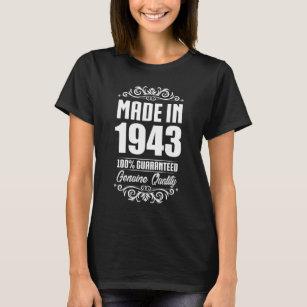 Shirt For 25th Birthday Gift Ideas Men Women