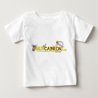 Shirt for official boy muycabron.com