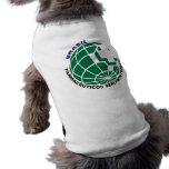 Shirt FSF Dog Dog Tee Shirt