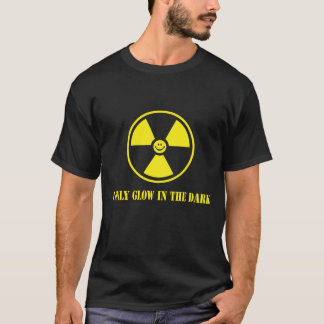 SHIRT-Glow in the Dark II.ai T-Shirt