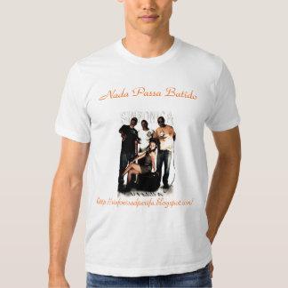 Shirt Group Sinônica D' Perifa