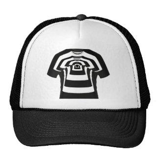 Shirt in Shirt Trucker Hat