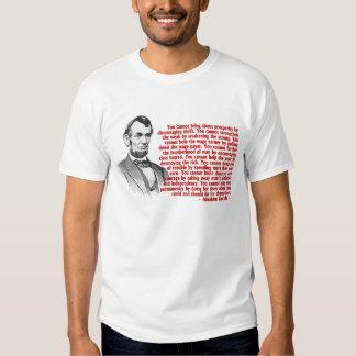 SHIRT_lincoln Shirt
