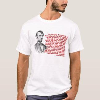 SHIRT_lincoln T-Shirt