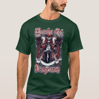 Shirt Lords of vengeance