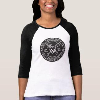 Shirt of Certain Peril: Ladies