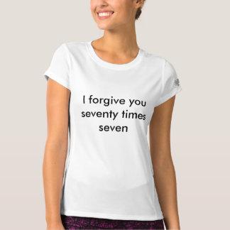 Shirt of forgiveness