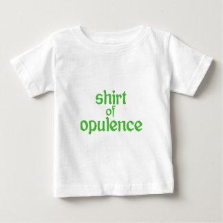 shirt of opulence camisas
