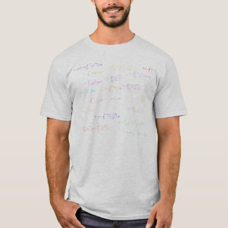 Shirt - pi formulation