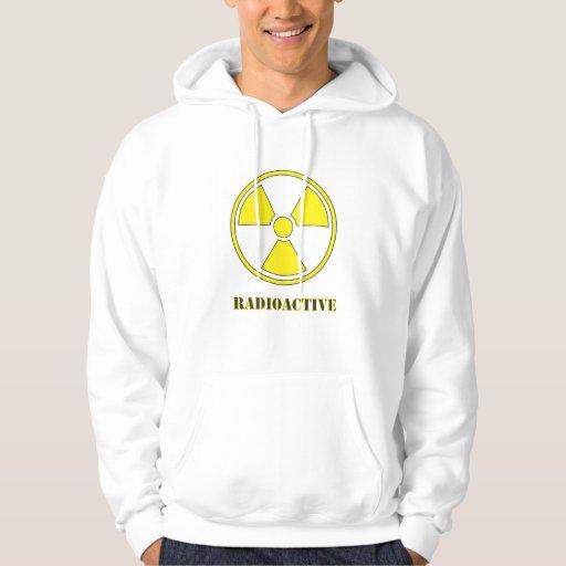 SHIRT-Radioactive.ai Hooded Pullovers