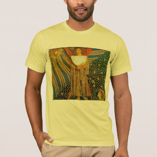 Shirt:  Rossetti's Painting of Love T-Shirt