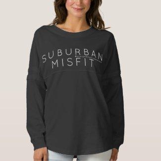Shirt - Suburban Misfit (Dark)