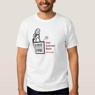 Shirt Template Shop Girl