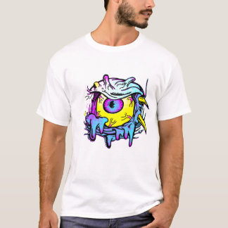 Shirt that sees