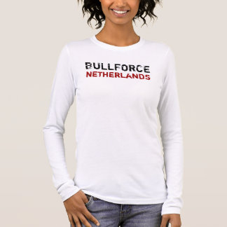 Shirt waist (waist) ladies (of ladies) Bullforce