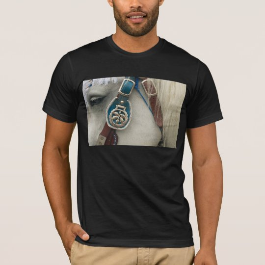 Shirt with Head of a Horse