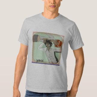 shirt yaoi
