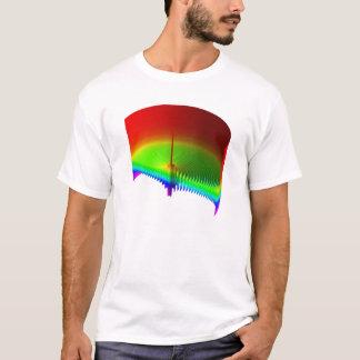 shirt, Zernike n = 100, m = 0 T-Shirt