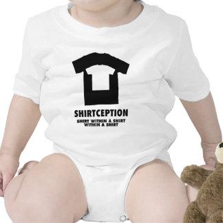 Shirtception Camiseta