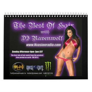 ShirtgraphicNvasion Calendar