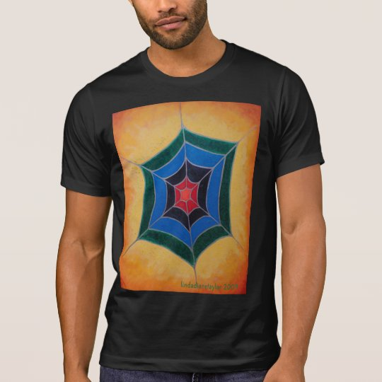 Shirts of Web T of the rainbow
