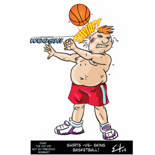 Shirts vs skins basketball statuette zazzle for Shirts and skins basketball