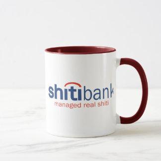 ShitiBank Mug