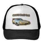Shit'll Buff Out Hat