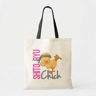 Shito Ryu Chick Bags