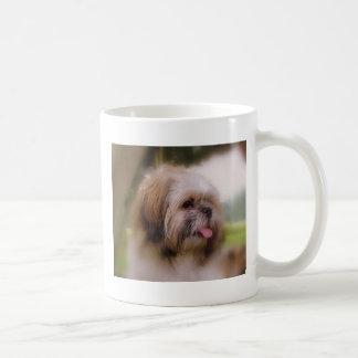 Shitzu LUV Coffee Mug