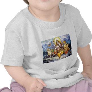 Shiv-Shankar Camiseta