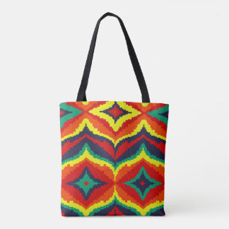 Shiva 3rd Eye Fury  Tote bag