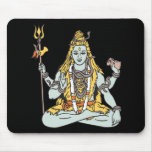 Shiva Alfombrilla De Ratón