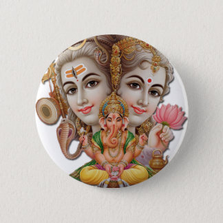 Shiva and family button