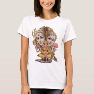 Shiva and family T-Shirt