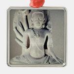 Shiva con diez brazos, de Thap Banh él templo, Ornamentos De Reyes Magos