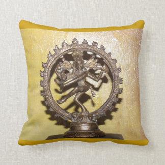 Shiva Dance Pillows