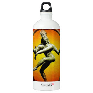 Shiva Dancing in Fire by Sharles SIGG Traveler 1.0L Water Bottle