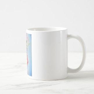 Shiva -dancingpose classic white coffee mug