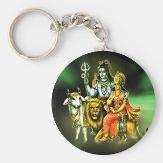 Shiva Llavero Personalizado