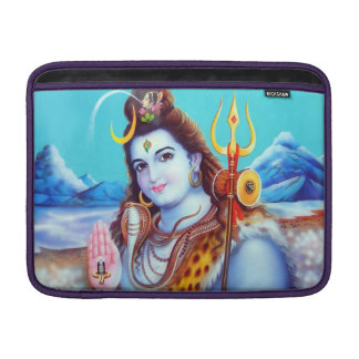 Shiva MacBook Air Sleeve - Version 2