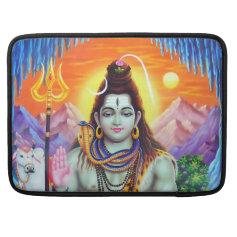 Shiva MacBook Pro Sleeve - Version 4