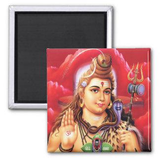 Shiva Magnet - Version 3