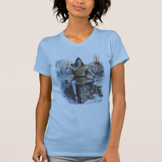 Shiva Mahadev Tee Shirts