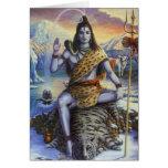 Shiva Mahadeva Felicitacion